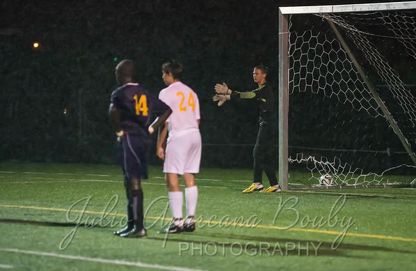 NBHS Boys Soccer vs MHS - 0492