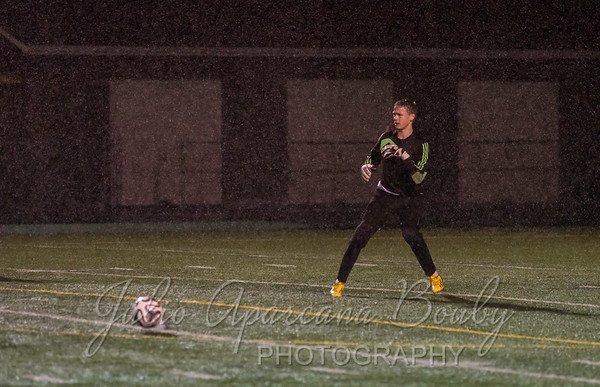 NBHS Boys Soccer vs MHS - 0488