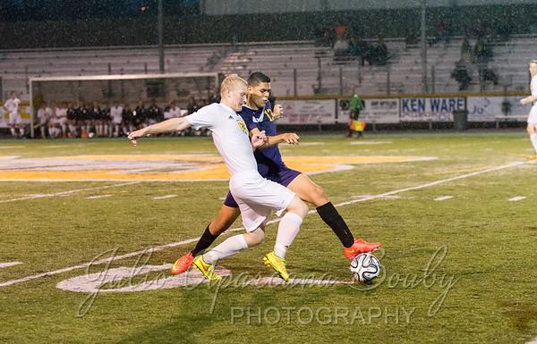 NBHS Boys Soccer vs MHS - 0241