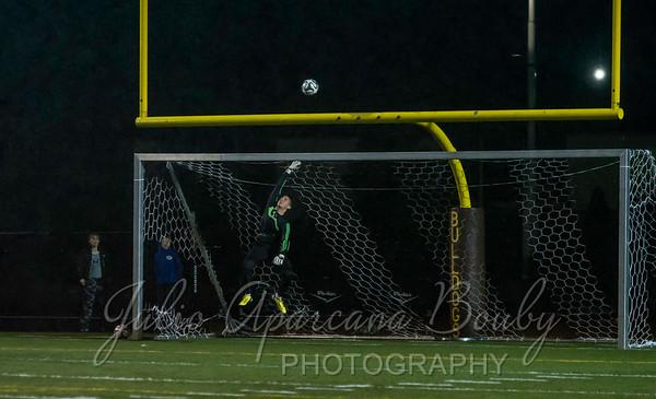 NBHS Boys Soccer vs MHS - 0523
