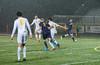 NBHS Boys Soccer vs MHS - 0473