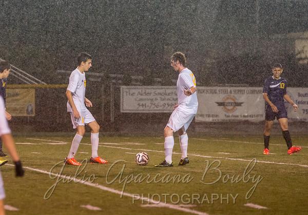 NBHS Boys Soccer vs MHS - 0525