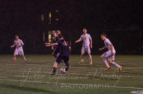 NBHS Boys Soccer vs MHS - 0536