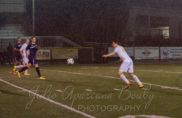 NBHS Boys Soccer vs MHS - 0475