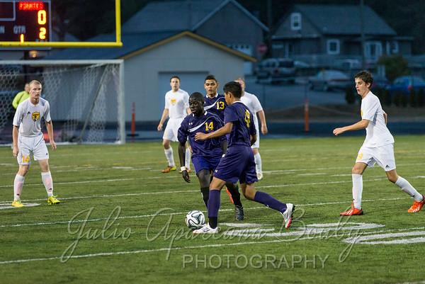 NBHS Boys Soccer vs MHS - 0096