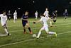 NBHS Boys Soccer vs MHS - 0228