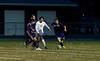 NBHS Boys Soccer vs MHS - 0119