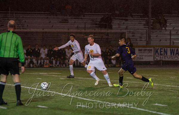 NBHS Boys Soccer vs MHS - 0374