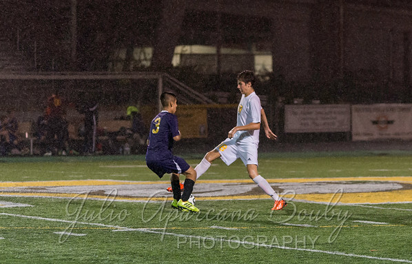 NBHS Boys Soccer vs MHS - 0352