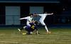 NBHS Boys Soccer vs MHS - 0118