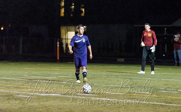 NBHS Boys Soccer vs MHS - 0251