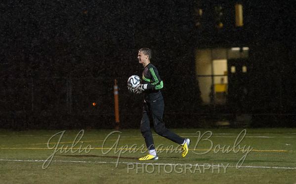 NBHS Boys Soccer vs MHS - 0485