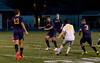 NBHS Boys Soccer vs MHS - 0112