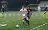 NBHS Boys Soccer vs MHS - 0210
