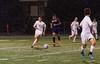 NBHS Boys Soccer vs MHS - 0207