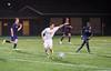 NBHS Boys Soccer vs MHS - 0308