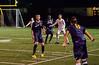 NBHS Boys Soccer vs MHS - 0401