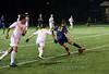 NBHS Boys Soccer vs MHS - 0230