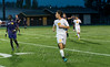 NBHS Boys Soccer vs MHS - 0121