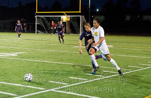 NBHS Boys Soccer vs MHS - 0239