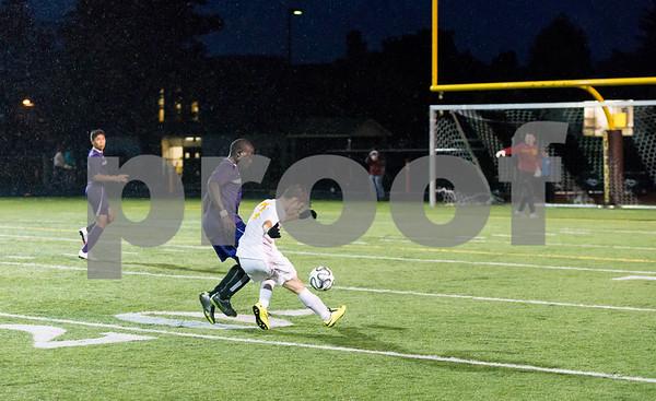NBHS Boys Soccer vs MHS - 0246