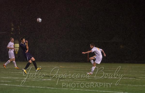 NBHS Boys Soccer vs MHS - 0522