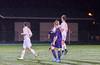 NBHS Boys Soccer vs MHS - 0305