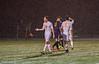 NBHS Boys Soccer vs MHS - 0411