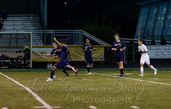 NBHS Boys Soccer vs MHS - 0160