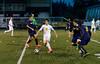 NBHS Boys Soccer vs MHS - 0124