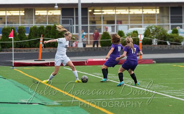 NBHS Girls Soccer vs MHS - 0171