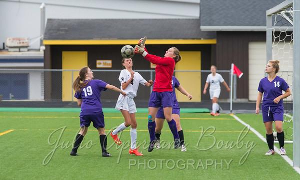 NBHS Girls Soccer vs MHS - 0053