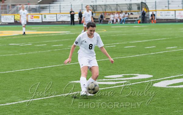 NBHS Girls Soccer vs MHS - 0091