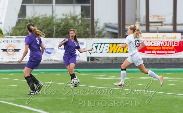 NBHS Girls Soccer vs MHS - 0042