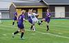 NBHS Girls Soccer vs MHS - 0119