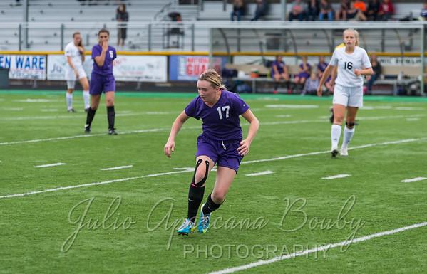 NBHS Girls Soccer vs MHS - 0161