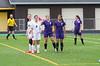 NBHS Girls Soccer vs MHS - 0108