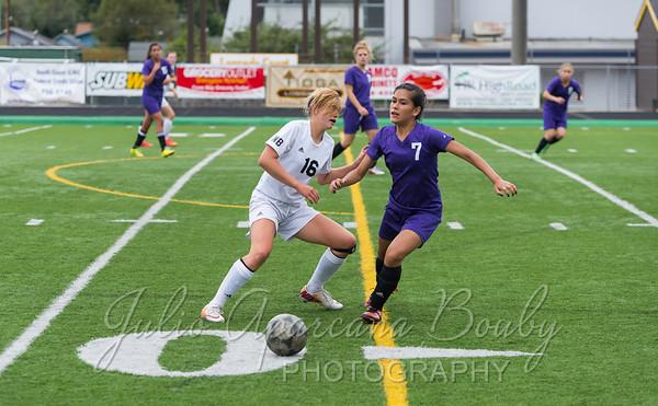 NBHS Girls Soccer vs MHS - 0157