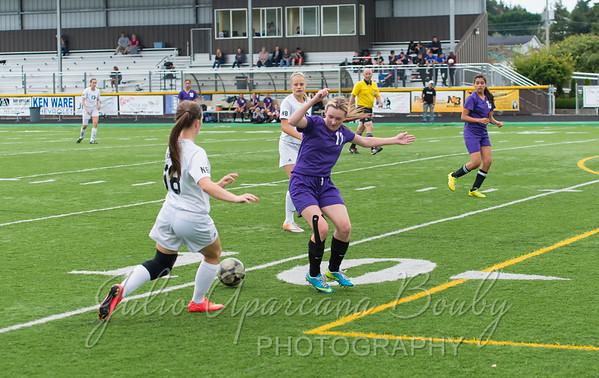 NBHS Girls Soccer vs MHS - 0073