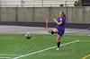 NBHS Girls Soccer vs MHS - 0124