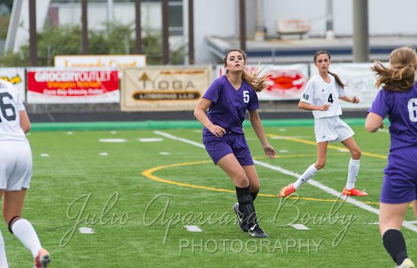 NBHS Girls Soccer vs MHS - 0062