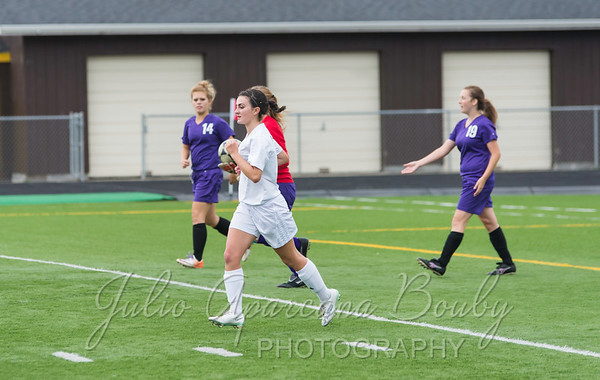 NBHS Girls Soccer vs MHS - 0064
