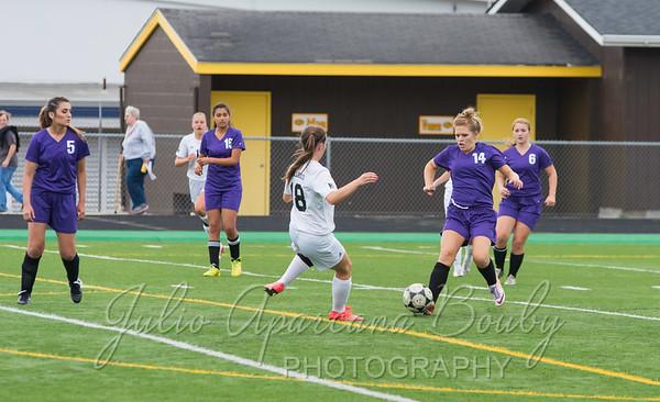 NBHS Girls Soccer vs MHS - 0046