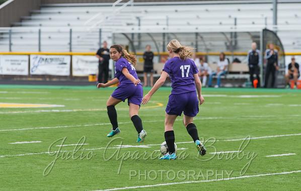 NBHS Girls Soccer vs MHS - 0028