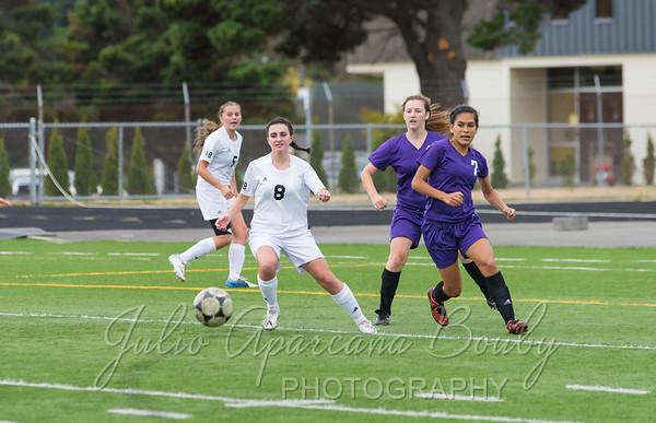NBHS Girls Soccer vs MHS - 0058