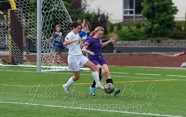 NBHS Girls Soccer vs MHS - 0129
