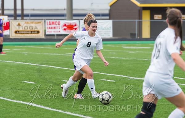 NBHS Girls Soccer vs MHS - 0038