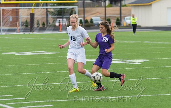 NBHS Girls Soccer vs MHS - 0075