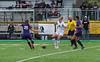NBHS Girls Soccer vs MHS - 0125