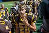 North Bend High School Football - 0718